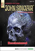 John Sinclair Sonder-Edition 118 - Horror-Serie: Knochenmond (German Edition)