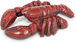 Abbott Collection 27-Iron AGE/382 Lobster Bottle Opener-Antq Red-3