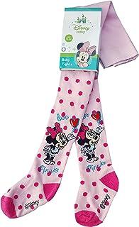 Pariser-Mode Minnie Mouse Maus,Baby Strumpfhose Mädchen, Strümpfe Baby´s, Kleininder, Kinder,warm kuschelig Winter Strumpfhose ab Gr. 62-92