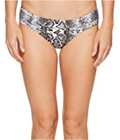 Tommy Bahama - Snake Charmer Side Shirred Hipster Bottom