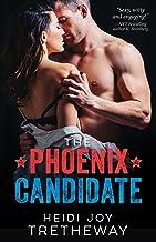 The Phoenix Candidate (Grace Colton Book 1)