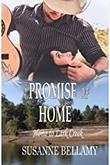 A Promise of Home (Home to Lark Creek Book 1) Kindle Edition