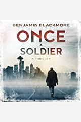 Once a Soldier Audible Audiobook