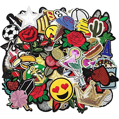 2019 Latest Design New Style Big Girl With Hat Cloth Paste Diy High-end Clothing Accessory Applique Clothes Patch/large Fabric Sticker Numerous In Variety Arts,crafts & Sewing Diy Craft Supplies