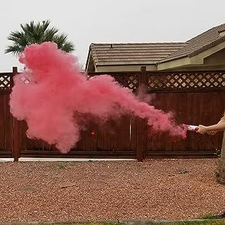 Amazon com: smoke bombs colored