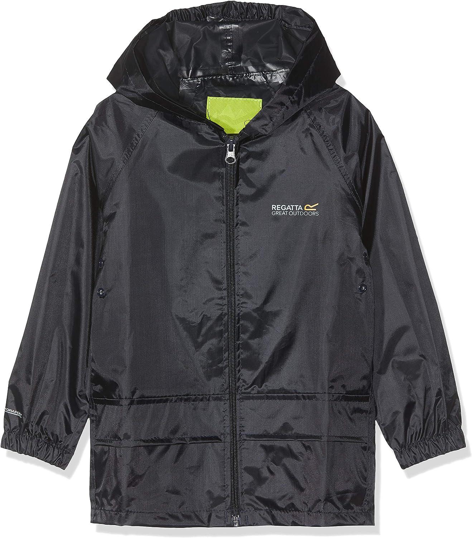 Regatta boys Regatta Boys /& Girls Hydronic Warm Lightweight Softshell Jacket
