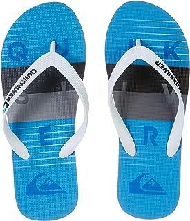 Quiksilver MOLO WORD BLOCK M SNDL XWSB Spor Ayakkabılar Erkek