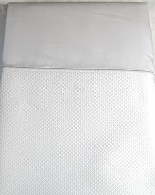 Set of 2 Ralph Lauren Standard Pillowcases Norfolk Estate Bond White 100% Cotton-