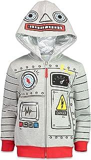 Robot Movie Casual Pullover Jumper Wellcoda Autobot Logo Mens Sweatshirt