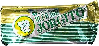 JORGITO Alfajor Agrupado Dulce de Leche, 6 ct
