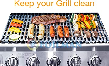 Best disposable grill covers Reviews