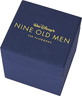 Best disney 9 old men Reviews
