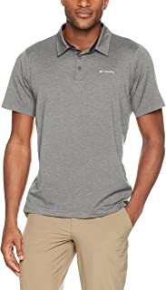 Columbia Men's Tech Trail Polo Shirt