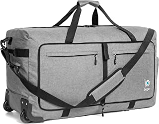100L Travel Duffel Bags for Men & Women - 29