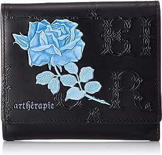 [アルセラピィ] フィセルローズ アウトP<二つ折り財布 アウトポケット> 230671