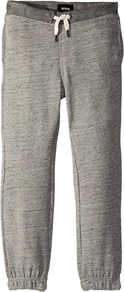 Hudson Kids - Jay Moto Jogger (Big Kids)