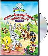 Baby Looney Tunes:Eggs-Traordi(Rpkg/DVD)