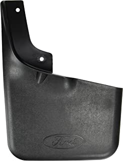 Genuine Ford 5L3Z-16A550-AAA Molded Splash Guard