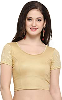 stretchable blouse manufacturers