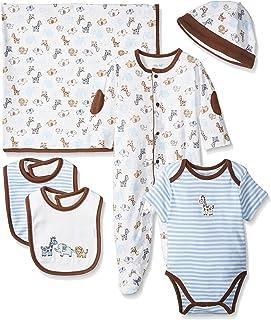 Baby Boys' Newborn Gift Set