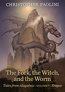 The Fork, the Witch, and the Worm: Volume 1, Eragon (Tales from Alagaësia)