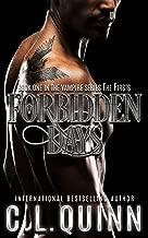 Forbidden Days (The Firsts Book 1)