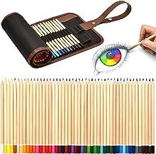 Artina Pennset 48st Torino med väska – målarpennor för att rita och skissa