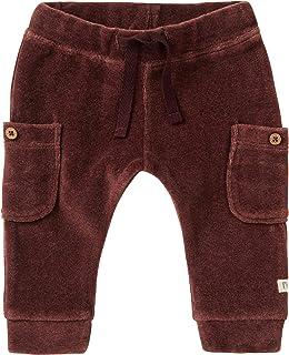 Noppies U Regular Fit Pants Iswepe Pantalon Mixte bébé