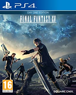 Best day one edition ffxv Reviews