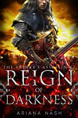 Reign of Darkness (Prince's Assassin Book 2) Kindle Edition