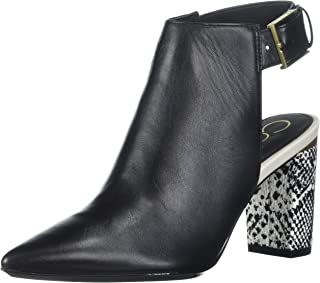 Calvin Klein Women's Evenah Ankle Boot