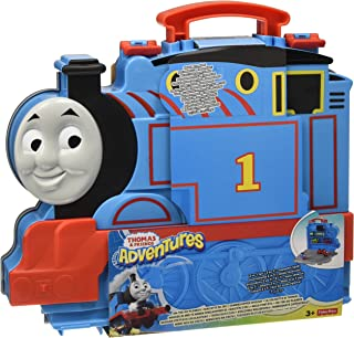 Thomas and Friends Fisher-Price Adventures Playbox Carry Case