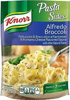 Knorr Pasta Side Dish, Alfredo Broccoli, 4.5 oz