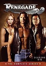 Best renegade complete series dvd Reviews