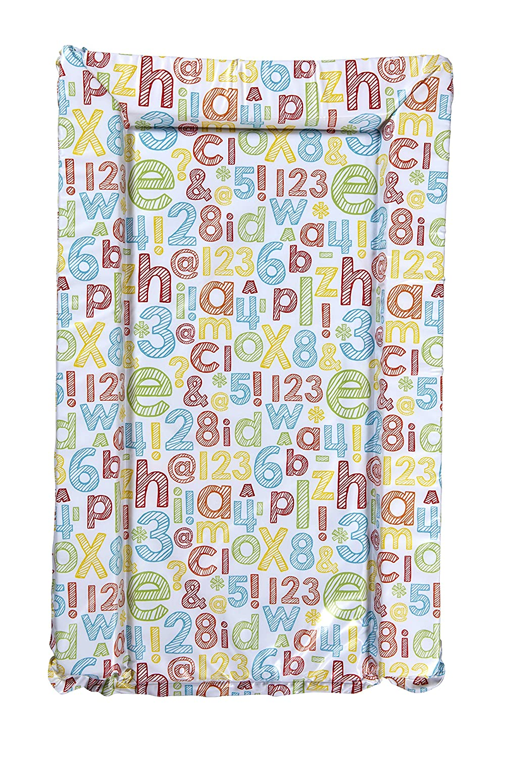 East Coast Nursery Clever Clogs Changing Mat