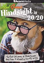 RED GREEN'S HINDSIGHT IS 20