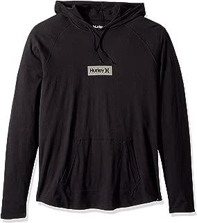 Men's Premium Long Sleeve Graphic Tshirt Hoodie