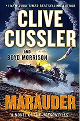Marauder (The Oregon Files Book 15) Kindle Edition