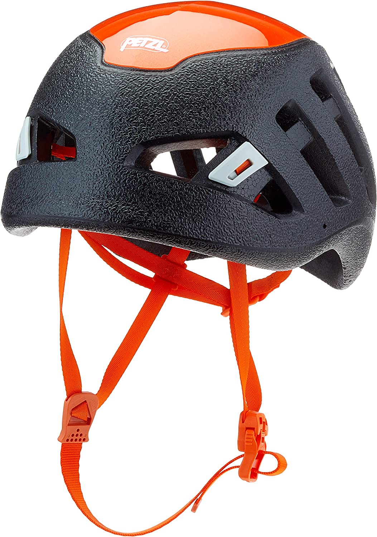 PETZL Sirocco Ultra-Light Weight Climbing Helmet, Black, Small/Medium : Sports & Outdoors