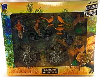 Wild Bird Hunting Playset - Duck and Turkey Hunting