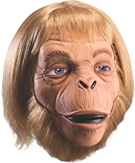 Costume Men's Classic Planet Of The Apes Adult Overhead Dr. Zaias Mask