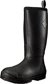 Muck Boots Chore Oil, Chemical & Slip Resistant Men's Rubber Work Boot