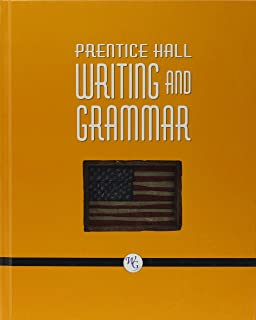 Prentice Hall Writing and Grammar, Grade 11