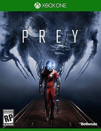 Bethesda Prey - Xbox One - Edição Padrão