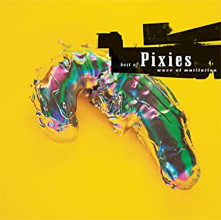 pixies wave of mutilation