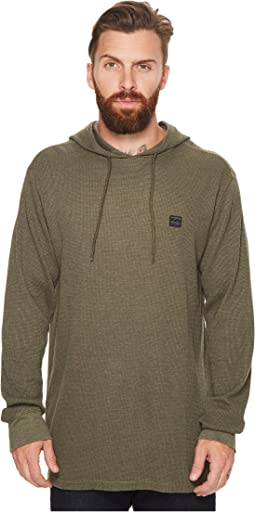 Billabong - Keystone Pullover Hoodie