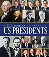 The Complete Book of US Presidents: Third Edition PDF