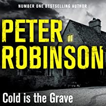 Cold Is the Grave: The 11th DCI Banks Mystery
