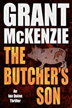 The Butcher's Son (Ian Quinn Book 2)