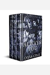 Always You: You & Me Series Box Set, Books 1-3 Kindle Edition
